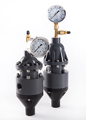 Griffco Valve Introduces our New Fusion Dampener