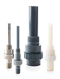 Injection Valves