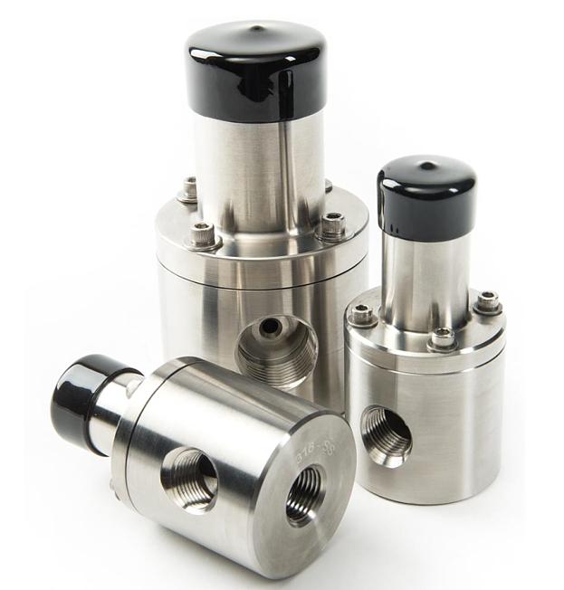 Metallic Medium Pressure Back Pressure Valves