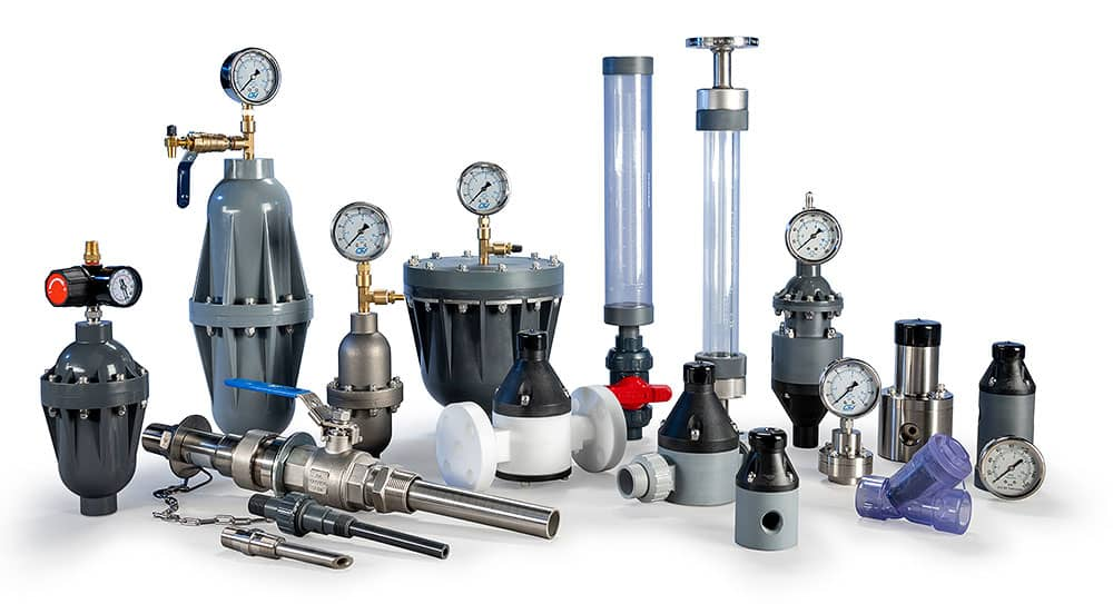 Griffco Valve Pump Accessories Products